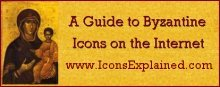 Icons Expalined website