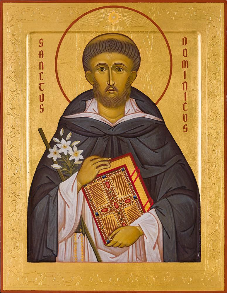 Sanctus Dominicus
